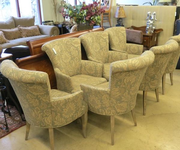 Swaim Chairs