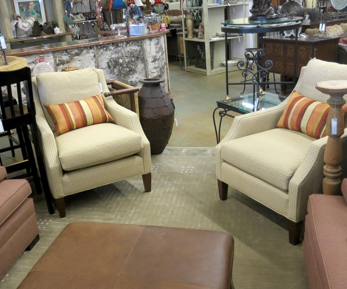 Lee Chairs