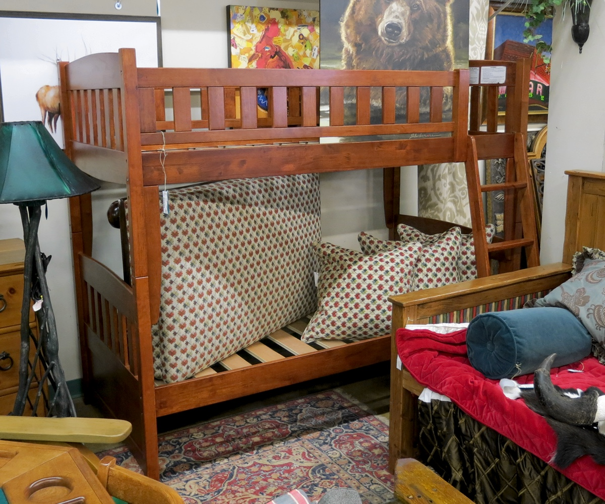 Bunk Bed Pottery Barn Nest