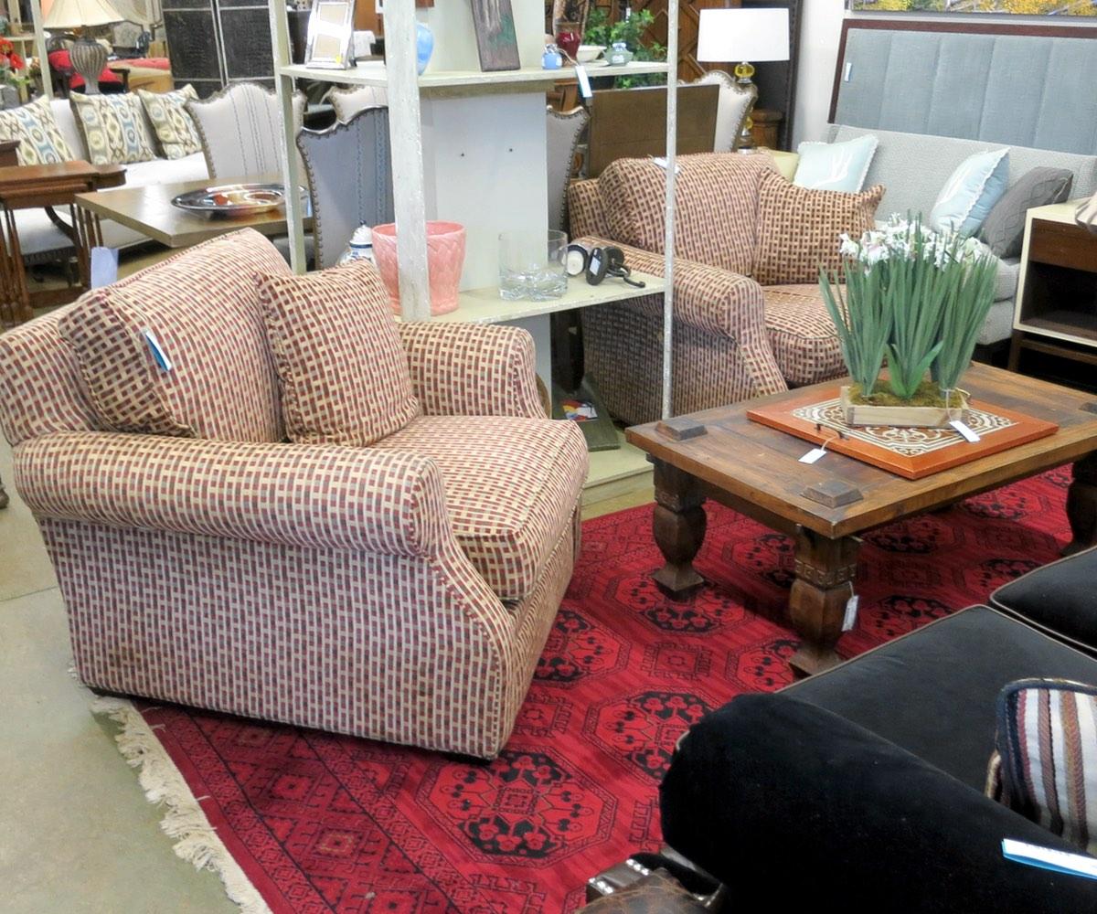 Rowe Chairs
