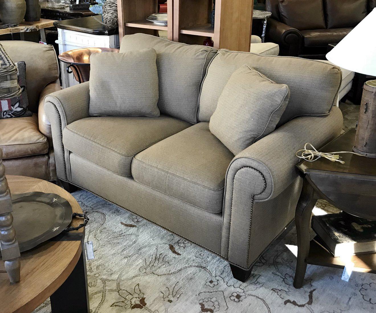 Sherril Loveseat And Sofa Nest