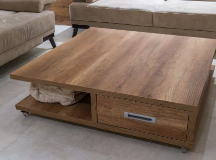 Coffee Table wood 436x324