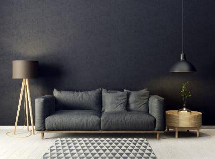 Sofa gray 436x324